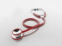 Los doctores Stethoscope fotos de archivo