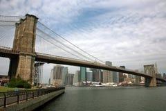 Los E.E.U.U., Nueva York Fotos de archivo libres de regalías