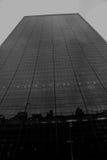 Los edificios de Manhattan, Nueva York Imágenes de archivo libres de regalías