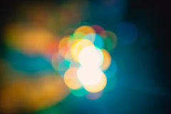 Los efectos especiales de la luz del club del disco del color y el laser muestran imagen de archivo libre de regalías