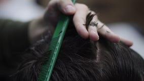 Los esquileos del peluquero metrajes