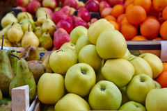 Los Früchte Lizenzfreies Stockfoto
