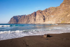 Los Gigantes Stock Images