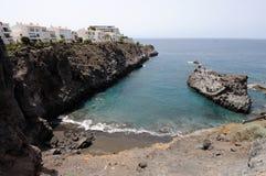 Los Gigantes, Canary Island Tenerife stock photos