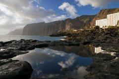 Los Gigantes, Tenerife Stock Photos