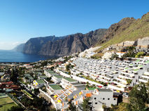 Los Gigantes Stock Photo