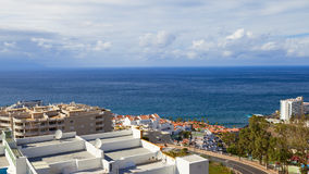 Los gigantes view Stock Photo