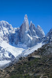 Los Glaciares National Park Royalty Free Stock Images