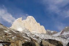 Los Glaciares National Park Royalty Free Stock Photos