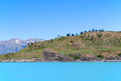 Los Glaciares National Park Royalty Free Stock Photos