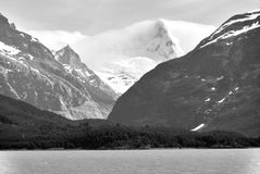 Los Glaciares National Park Stock Photography