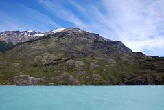 Los Glaciares National Park Royalty Free Stock Photography