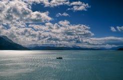Los Glaciares National Park Stock Photos