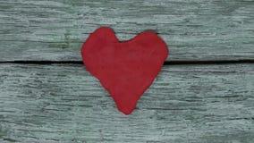 Los golpes de corazón, paran la animación del movimiento