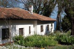 Los jardines botánicos. Foto de archivo libre de regalías