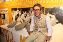 Los jefes falsos famosos de Modigliani Imágenes de archivo libres de regalías