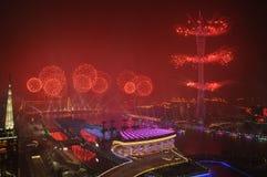 Los Juegos Asiáticos Guangzhou 2010 China foto de archivo