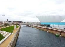 Los Juegos Olímpicos localizan en Strafford Imagen de archivo