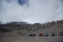 los krajowy naturalny nevados park obrazy royalty free