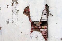 Los ladrillos alrededor de Kota Lama Old Town, Semarang, Indonesia Imagen de archivo libre de regalías