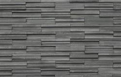 Los ladrillos slate el fondo de la textura, textura de la pared de piedra de la pizarra Foto de archivo