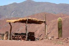 Los los Andes Imagenes de archivo