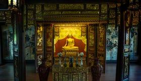 Los lugares de la adoración Imagenes de archivo