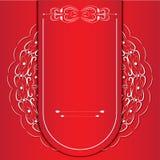 Los marcos de la invitación de la boda del vintage con vector de la mandala diseñan libre illustration