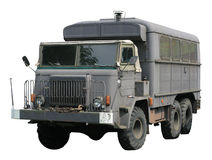 Los militares de la vendimia acarrean Imagen de archivo