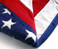 Los militares plegable Imágenes de archivo libres de regalías