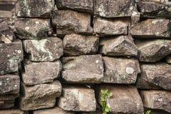 Los modelos de piedra texturizan los materiales foto de archivo