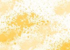 Los movimientos gráficos del cepillo de los remiendos del color diseñan el elemento del efecto para el fondo Foto de archivo
