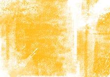 Los movimientos gráficos del cepillo de los remiendos del color diseñan el elemento del efecto para el fondo Fotos de archivo libres de regalías