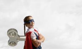 Los niños poseen energía sin fin fotografía de archivo libre de regalías
