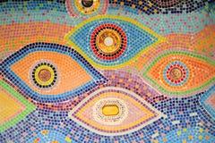 Los ojos Imagenes de archivo