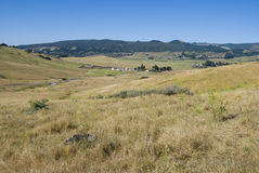 Los Osos Valley, California Royalty Free Stock Images