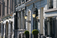 Los Países Bajos, Amsterdam Imagenes de archivo