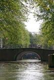 Los Países Bajos, Amsterdam Fotografía de archivo libre de regalías