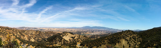 Los Padres National Forest Stock Photos