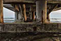 Los paisajes marinos toscanos, paraíso están después III Fotografía de archivo libre de regalías