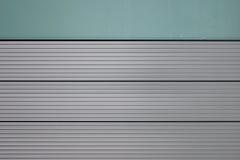 Los paneles de acero plegables Imagenes de archivo