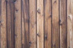 Los paneles de madera fotos de archivo