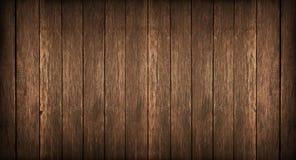 Los paneles de madera Fotografía de archivo libre de regalías