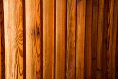 Los paneles 3 de madera Imágenes de archivo libres de regalías