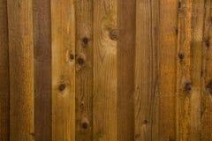 Los paneles 2 de madera Fotos de archivo libres de regalías