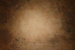 Los paneles de madera del viejo grunge usados como fondo Foto de archivo libre de regalías