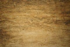 Los paneles de madera del viejo grunge usados como fondo Foto de archivo