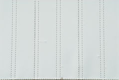 Los paneles del metal Imagen de archivo libre de regalías