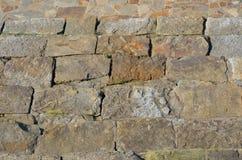 Los pasos de la piedra Imagen de archivo libre de regalías