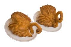 Los pasteles Imagen de archivo